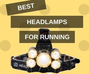 Best Headlamps For Running 2018 – Buyer's Guide