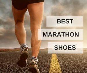 Best Marathon Shoes 2018 – Buyer's Guide