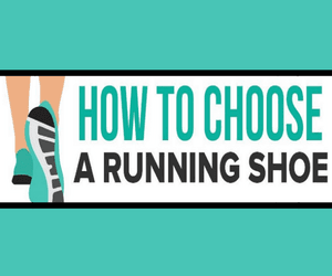 [INFOGRAPHIC]10 tips to choose the right shoes for your feet (July 2018)