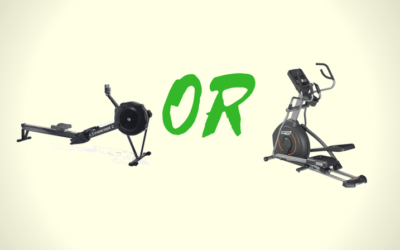 Benefits Of Rowing Machine Vs Elliptical – Can you really compare?