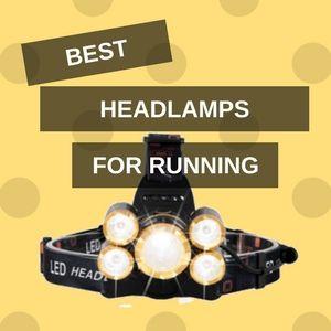 Best Headlamp 2020.10 Best Headlamps For Running 2020 Buyer S Guide Best