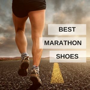 Best Marathon Shoes