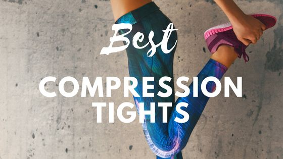Best Compression Running Tights In 2018