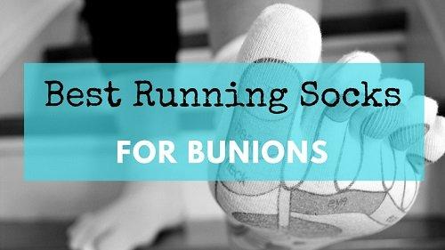 Best Running Socks For Bunions of 2019 | Best Play Gear