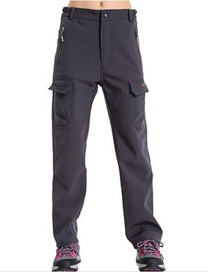 Best Cold Weather Hiking Pants For Women And 4 Alternatives 2019