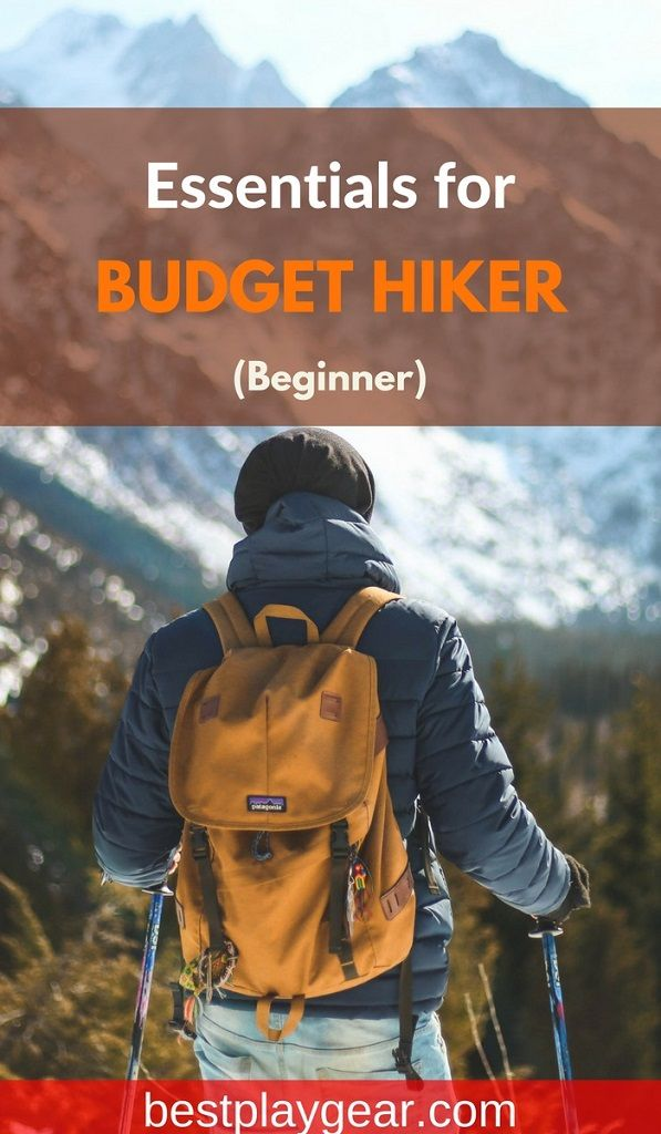 Essential Hiking Tips
