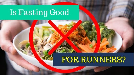 Is It Good Or Bad To Run While Fasting