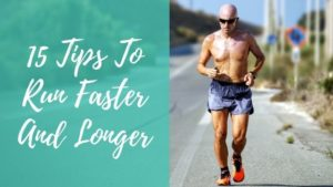 Run Faster and Stronger in 2018