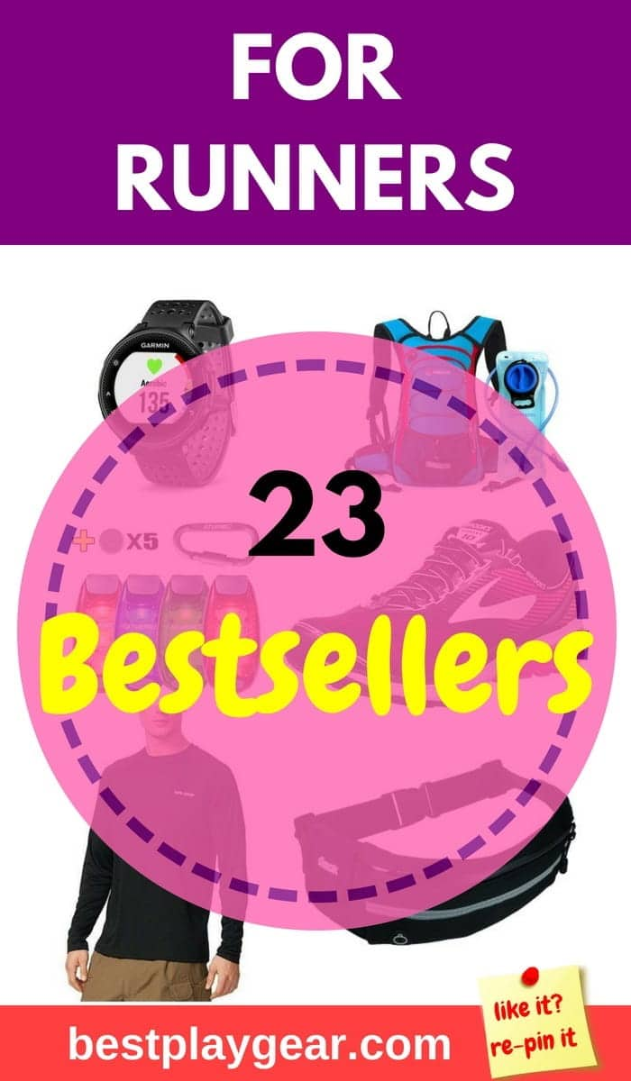 Bestsellers Running