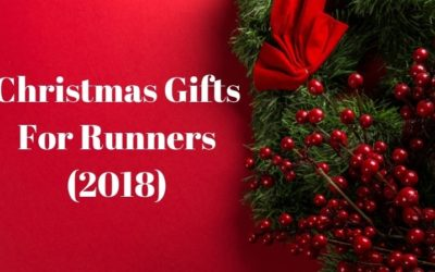 Christmas Gift For Runners (2020)