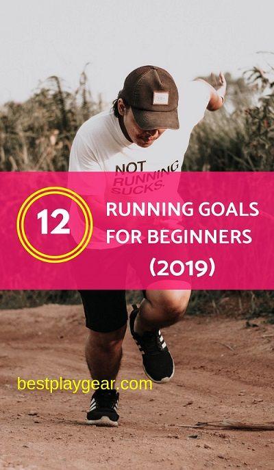 Running Goals For Beginners in 2019