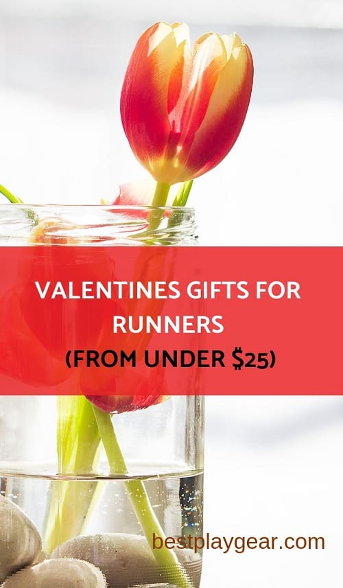 Best Valentines Gifts For runners