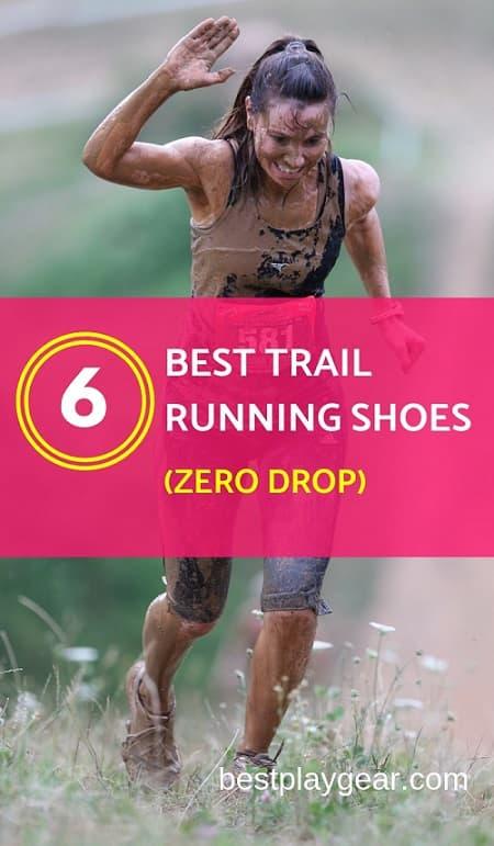Best Zero Drop Trail Running Shoes Of 2019 Faqs Best Play Gear