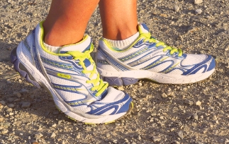 women's cross trainers with good arch support