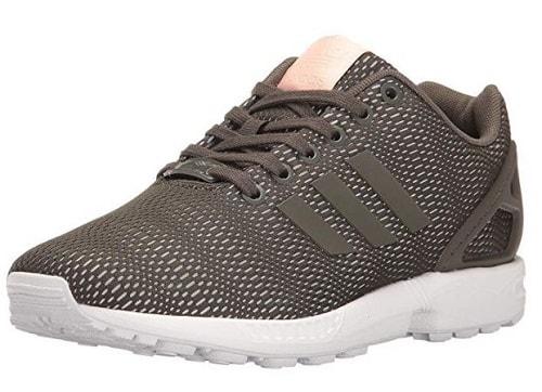 adidas Originals ZX Flux W Lace-Up Fashion Sneaker