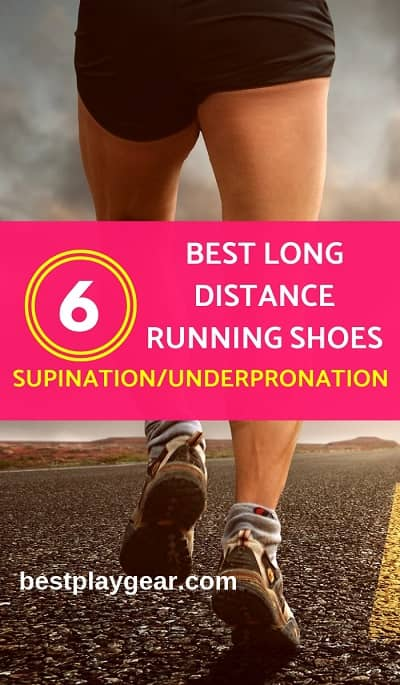 2358fe9704a Best Long Distance Running Shoes for Supination (Underpronation) in ...