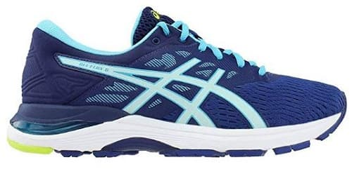 asics ankle support