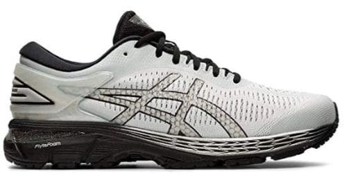 ASICS Men's Gel-Kayano 24 Running-Shoes, Best wide toe-box trail running shoes for bunions