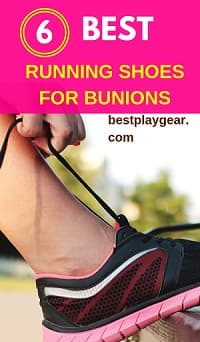 7bd11232c18 Top 25 Best Running Shoes For Bunions in 2019 | Best Play Gear