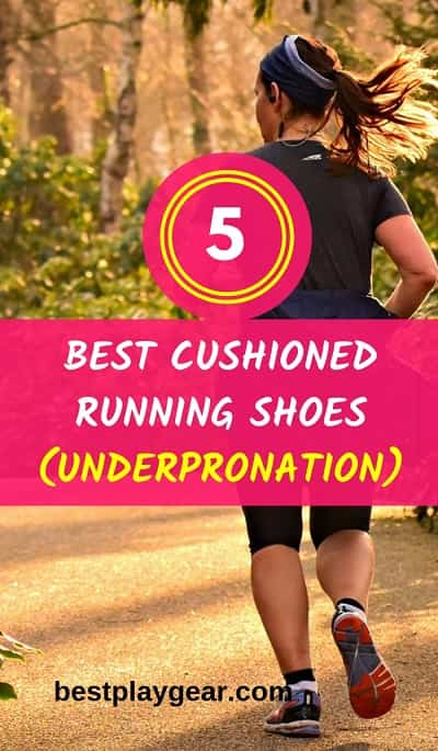 Best Cushioned Running Shoes 2020.Best Cushioned Running Shoes For Underpronators In 2020