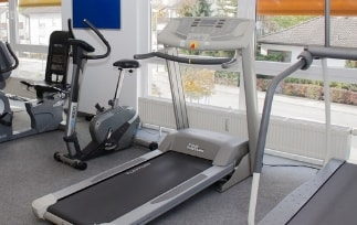 Top 6 Best Treadmill for Tall Runners in [2021]