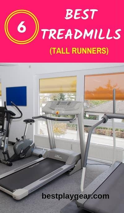 Best Treadmill 2020.Top 6 Best Treadmill For Tall Runners In 2019 Best Play Gear