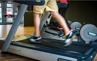 Best Treadmills for Beginner Runner HI