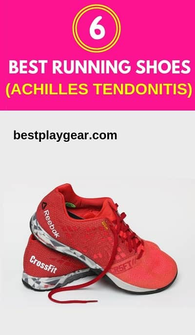 separation shoes 547e2 08079 Best Running Shoes for Achilles Tendonitis in 2019 | Best ...