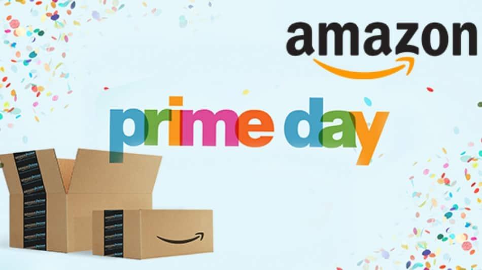 Amazon Days Of Play