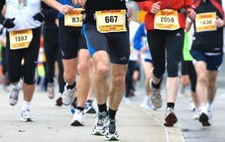 Is Running Half-marathons Bad For You?
