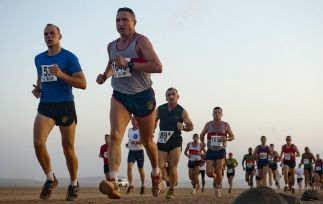 What is Running Endurance?