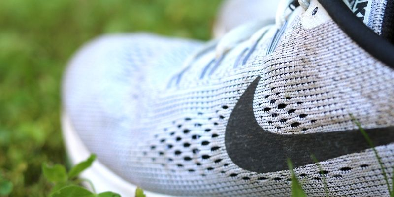 are running shoes bad for you