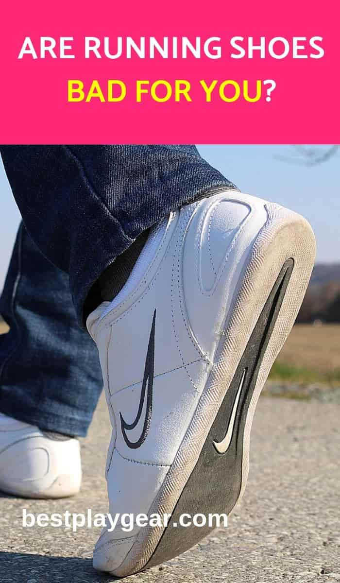 are running shoes bad for you_pinterest-min