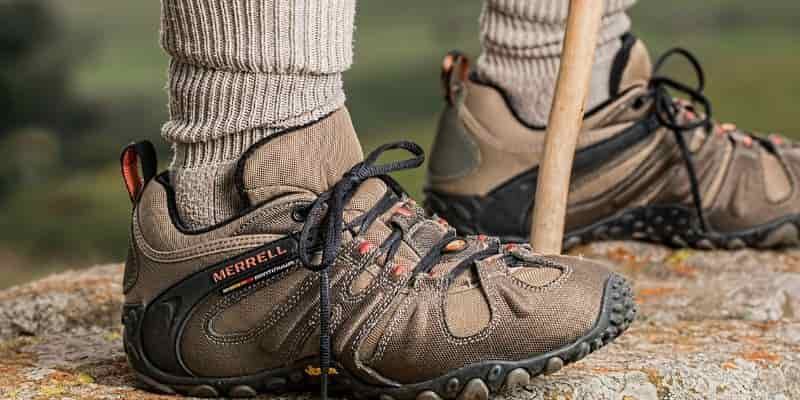 Are running shoes good for hiking88