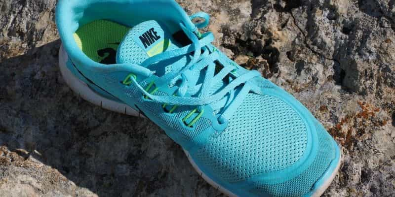 Are running shoes good for hiking90-min