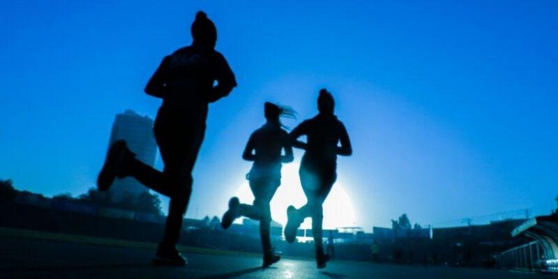 negative split workout-min