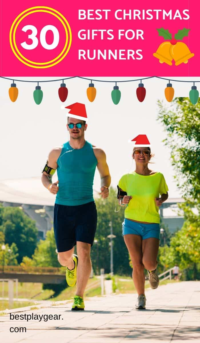 Best christmas gift ideas for runners. These stockings stuffers for runners will take his or her breath away. Your man or woman will have ultimate christmas ever.