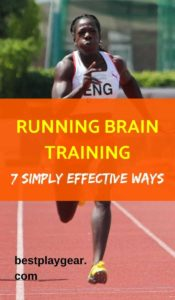 Running is a tough sport. Whether you will succeed or not depends primarily on your mental toughness. Once you have developed this mental toughness for running, you can easily apply it in other parts of your life and succeed easily. Start to train your running brain today using these extremely useful running tips.