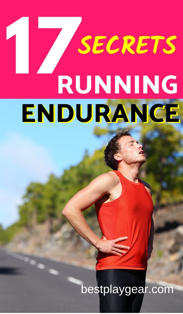Want to build running endurance? Then these running endurance tips are perfect for you. These step by step endurance workouts will improve your running stamina almost immediately and will make your running endurance training worthwhile.