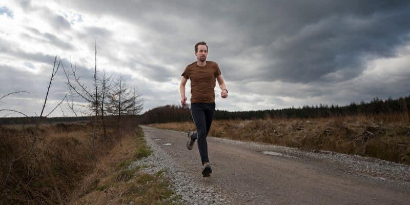 Struggling Mentally with Running