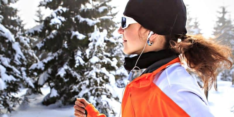 Winter running mistakes you should avoid
