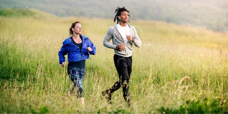 Developing a running mindset is the first step to mental toughness. If you want to develop mental toughness for running then stat developing a positive mindset