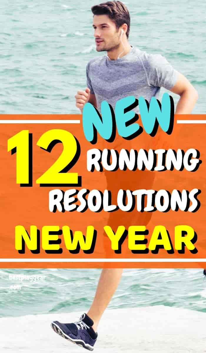 Running resolutions can take you far. So set these running goals and make this year a success. Without a resolution, your running may be directionless and you may not succeed.