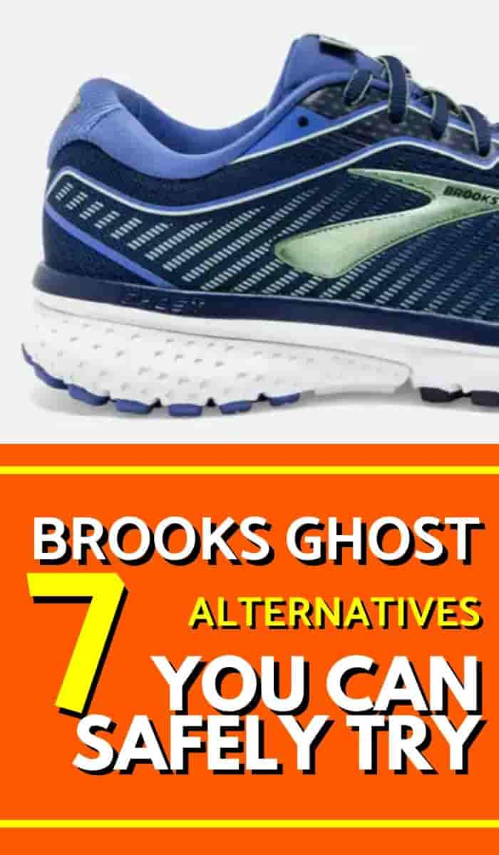 Looking for best Brooks Ghost alternatives? Although there is no other running shoe like Brooks Ghost, here are some other running shoes that are similar. Hope these selections help you to makeup your mind.