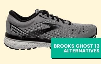 Best Brooks Ghost alternatives-similar-min