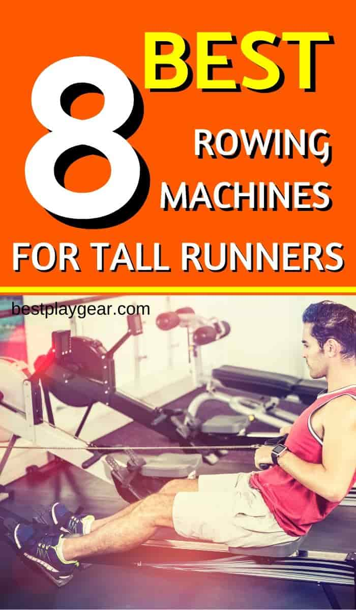 Top 8 Best Rowing Machine For Tall Person in 2020 | Best ...