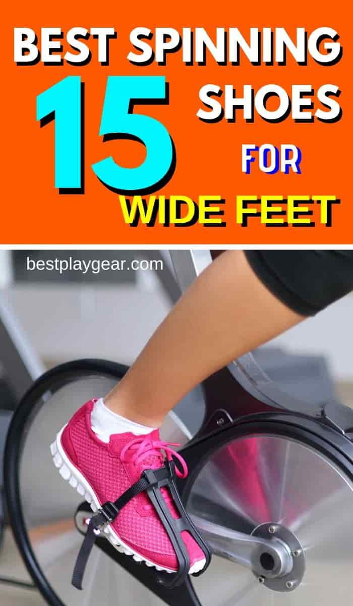 Best Spinning Shoes For Wide Feet-min