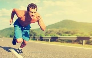Half Marathon Side Effects