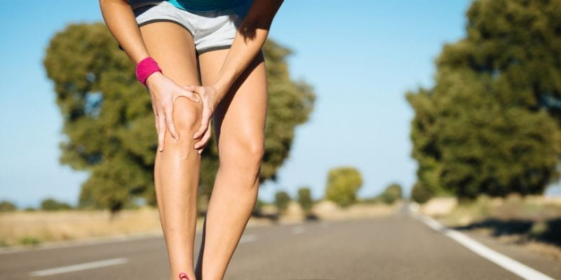 How to avoid running overuse injuries header image