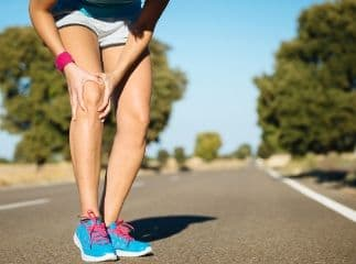 How to avoid running overuse injuries?